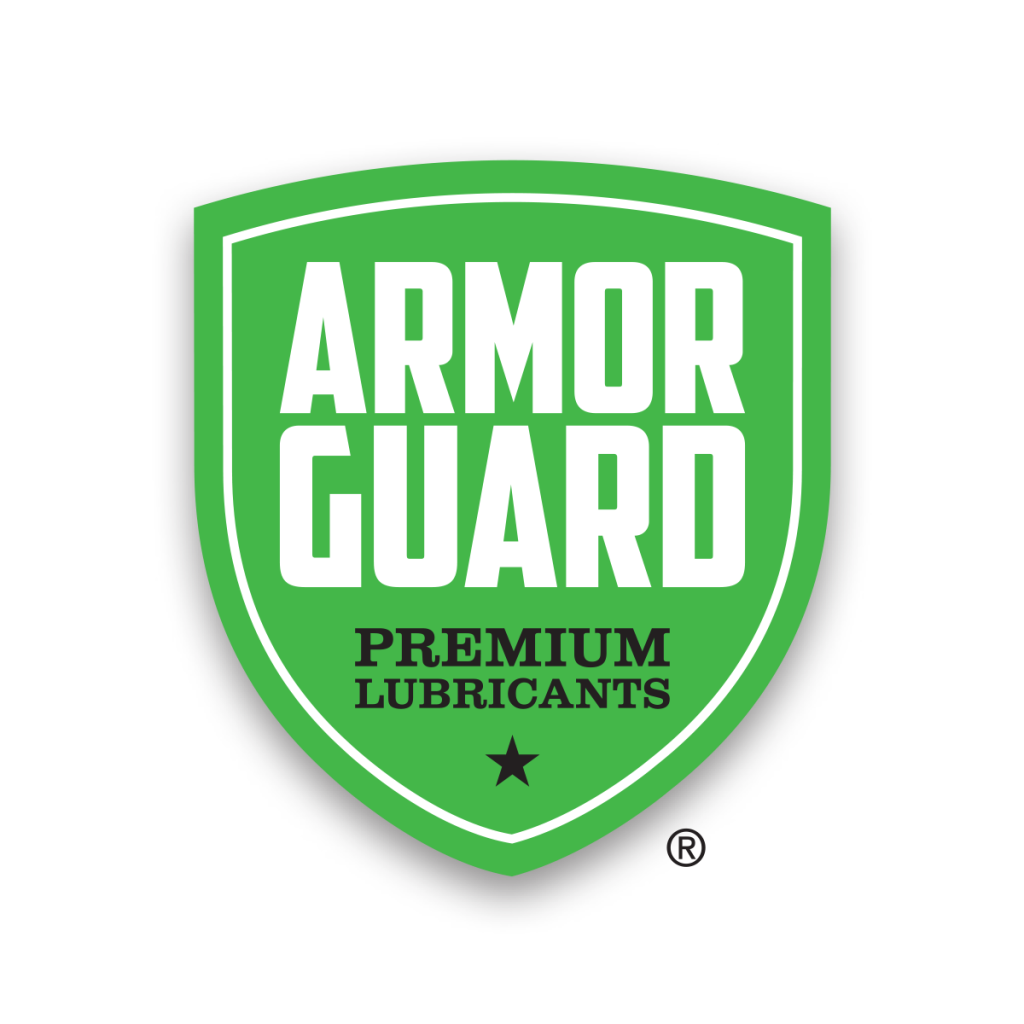 Armor Guard logo